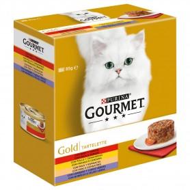 Purina gourmet gold