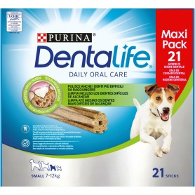 golosina PURINA DENTALIFE  Small Loyalty