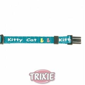 Kitten collar, nylon