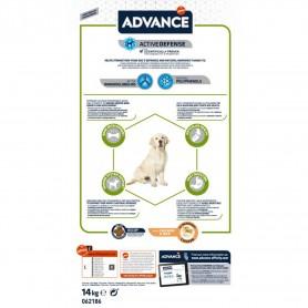 Advance Maxi Junior Chicken & Rice