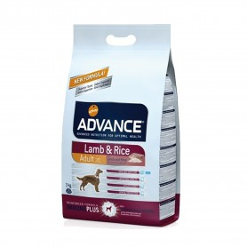 Advance All Breeds Adult Lamb & Rice