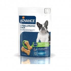 Advance Hypoallergenic Treat, Snacks para perros, golosinas veterinarias