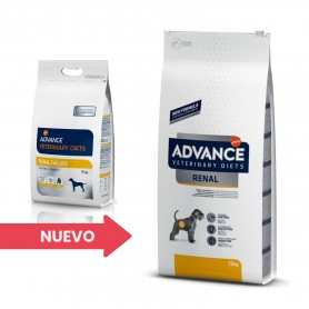 Advance Renal Failure, pienso para perros