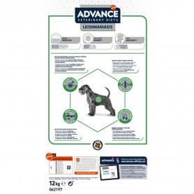 Advance Leishmaniasis Management para perros con necesidades especiales