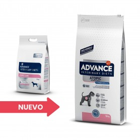 Advance Atopic Medium- Maxi, pienso para perros