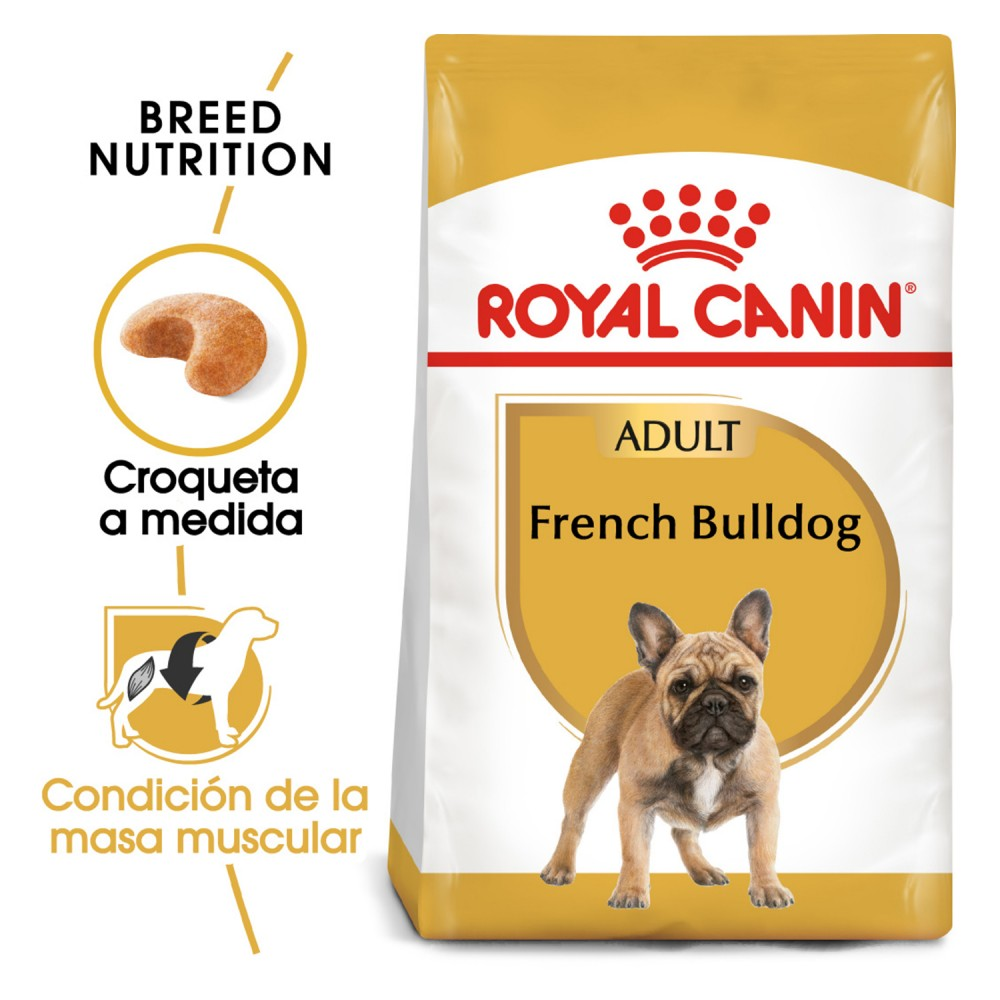 Royal Canin Bulldog Frances