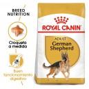 Royal Canin Pastor Aleman
