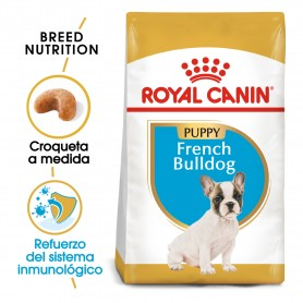 Royal Canin Puppy Bulldog Frances