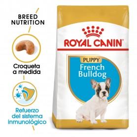 Royal Canin Puppy Bulldog Frances
