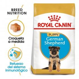 Royal Canin Pastor Aleman Puppy