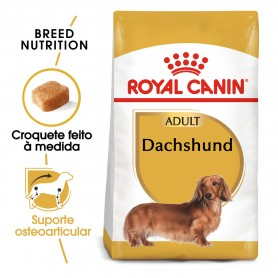 Royal Canin Dachshund...