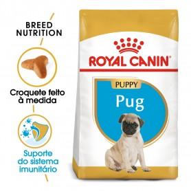 Royal Canin Puppy Pug -...