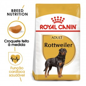 Royal Canin Rottweiler Adult
