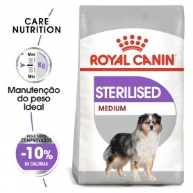 Royal Canin Medium...