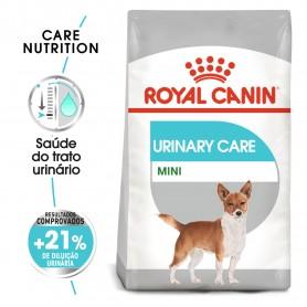 Royal Canin Mini Urinary...