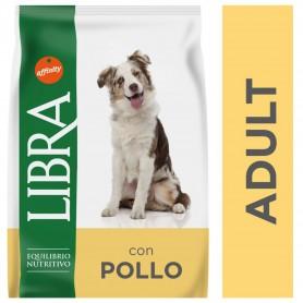 Pienso LIBRA Adult Dog con Pollo, para perros
