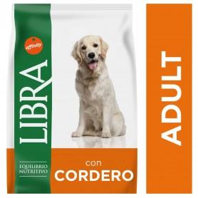 Pienso LIBRA Adult Dog con Cordero, para perros