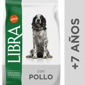 Libra Dog Senior