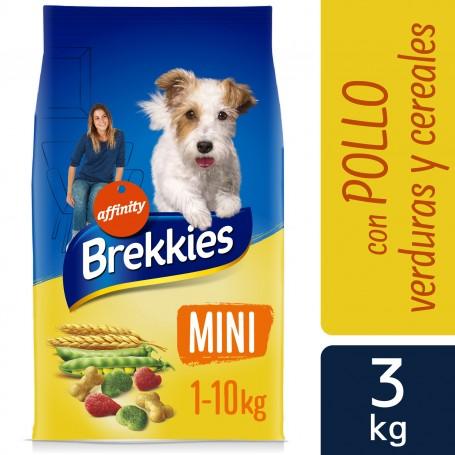 Brekkies Mini
