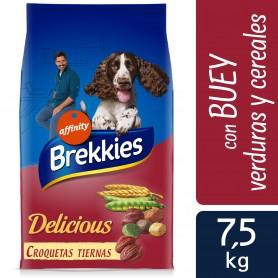 Brekkies Tender & Delicious Adult