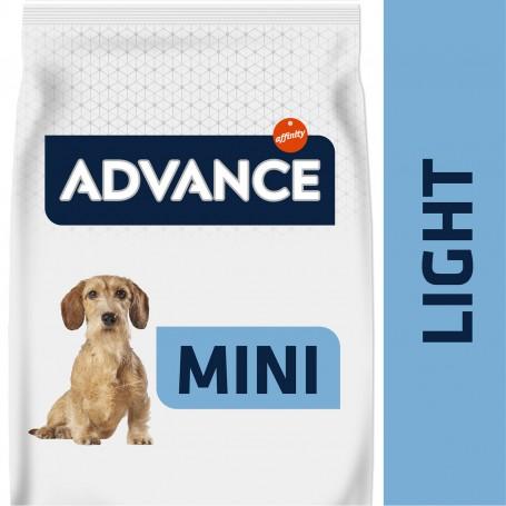 Advance Mini Light Chicken & Rice