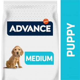 Advance Puppy Medium Chicken & Rice