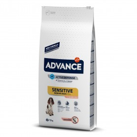 Advance Sensitive Medium - Maxi Salmon & Rice