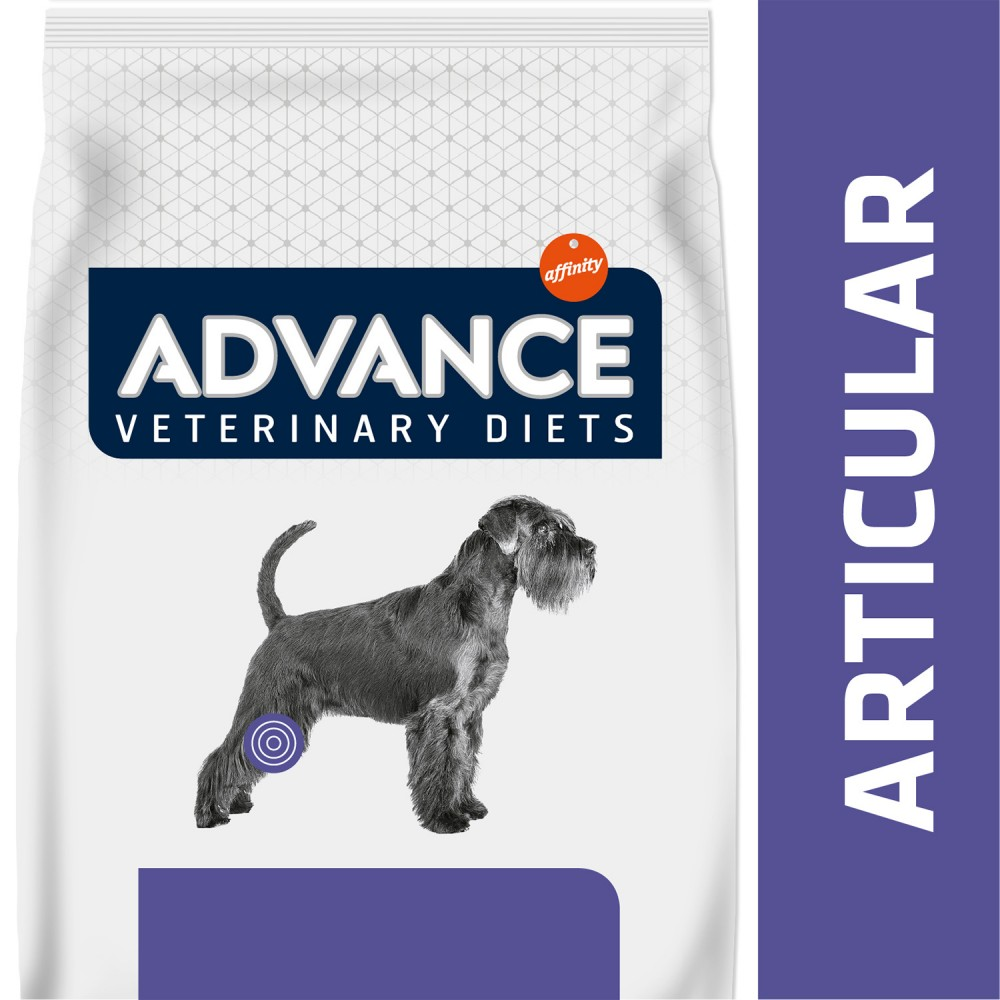 Advance Articular
