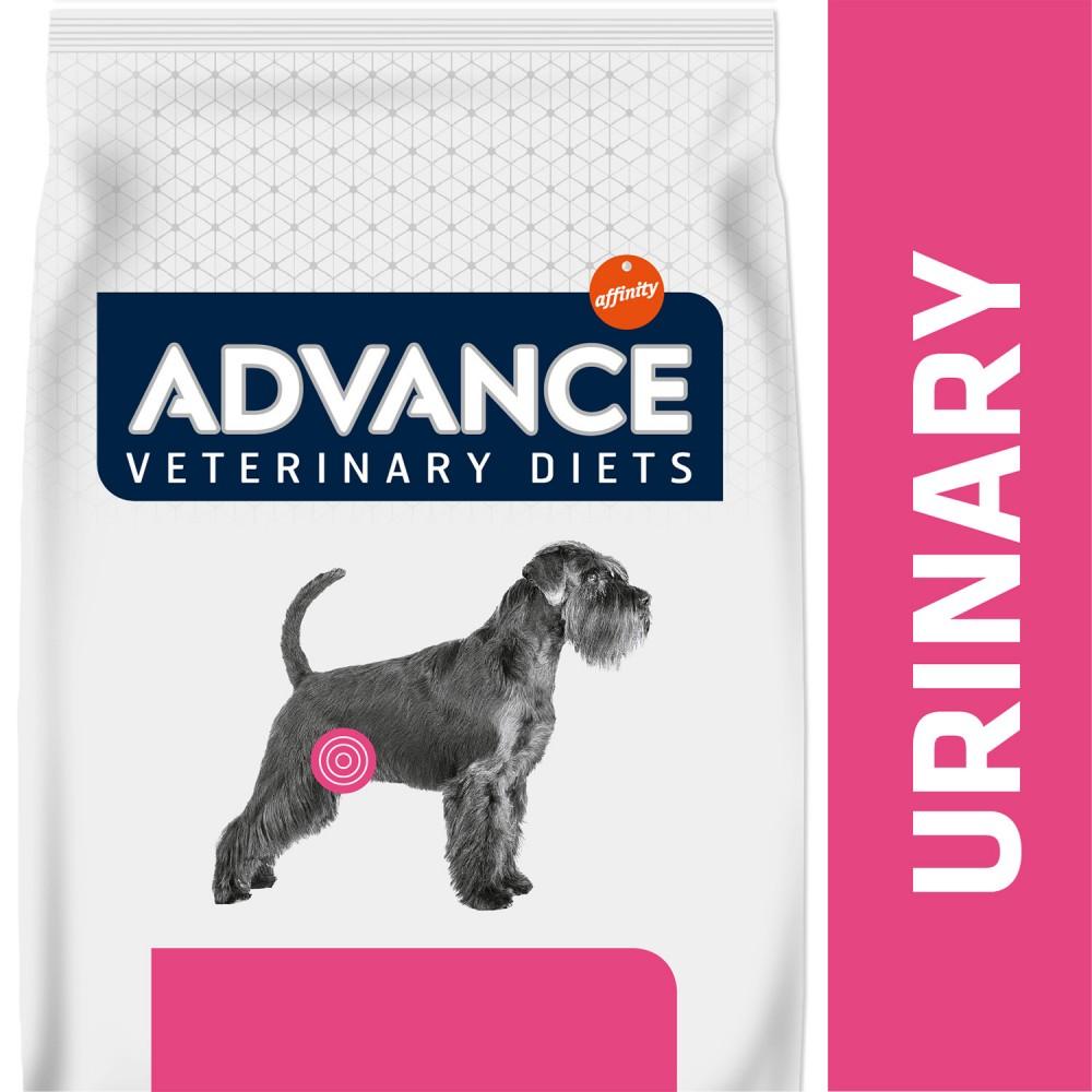 Advance Urinary
