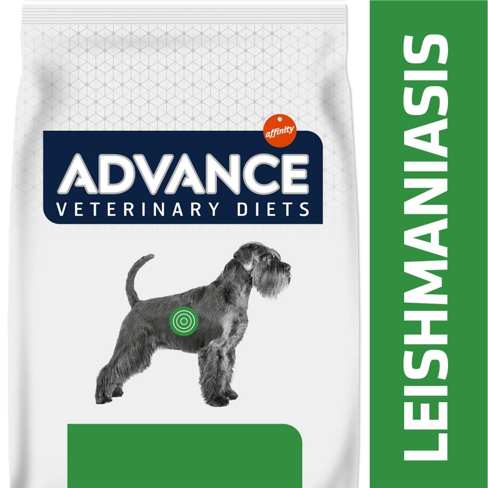 Advance Leishmaniasis