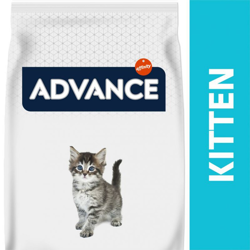 Advance Kitten Chicken & Rice