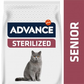 Advance Sterilized Senior
