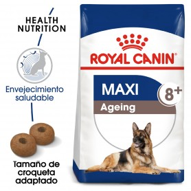 Royal Canin Maxi Ageing 8+...
