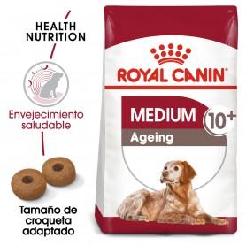 Royal Canin Medium Ageing 10+