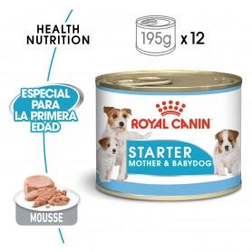 Royal Canin  Starter Mother...