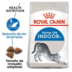 Royal Canin Indoor 27...