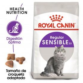 Royal Canin Sensible 33...