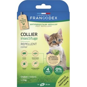 Francodex Collar Repelente...