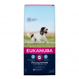 Eukanuba Mature Medium Breed