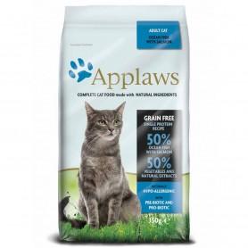 Applaws Adult Cat Ocean...