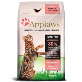 Applaws Adult Cat Chicken &...