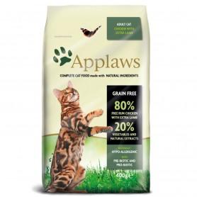Applaws Cat Chicken & Lamb