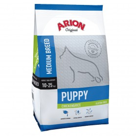 Arion Original Puppy Medium...