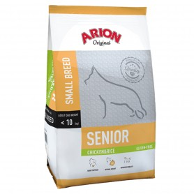 Arion Original Senior Small...