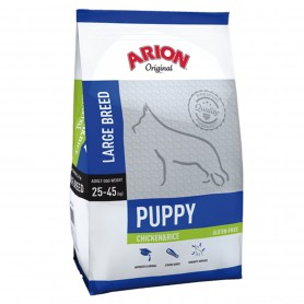 Arion Original Puppy Large...