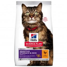 Hill's Science Plan Feline...