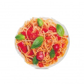 Cojín redondo Italian...