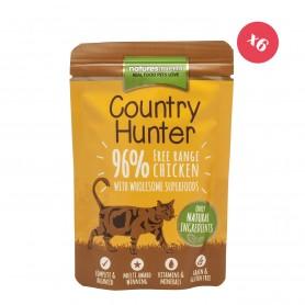 NM Country Hunter Bolsas...