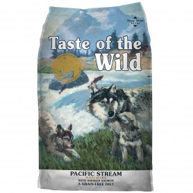 Taste of the Wild Pacific...