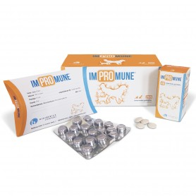 Bioiberica Impromune 200...